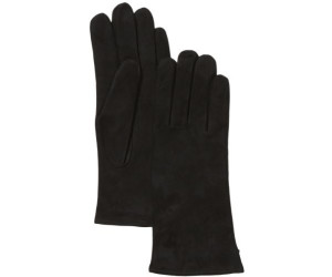 ROECKL Edelvelours Damen Fingerhandschuhe Lederhandschuhe