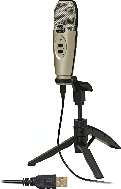 Image of CAD Audio U37