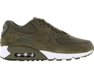 herren sneaker air max 90 essential in schwarz