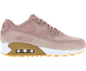 Particle Pink Freizeitschuhe für Damen Nike Air Max 90 SE