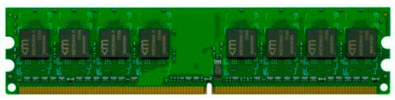 Image of Mushkin 16GB DDR4-2400 CL17 (MES4U240HF16G)