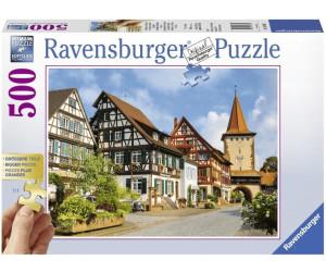 Ravensburger Gengenbach im Kinzigtal