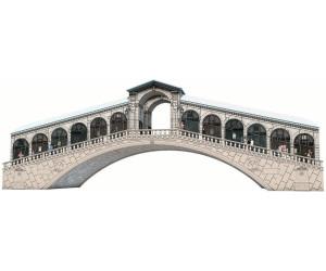 Rialtobr/ücke 3D Puzzle Ravensburger 12518