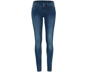 Lynn D-Mid waist Super Skinny Ankle Jeans G-Star CQaoFfQ