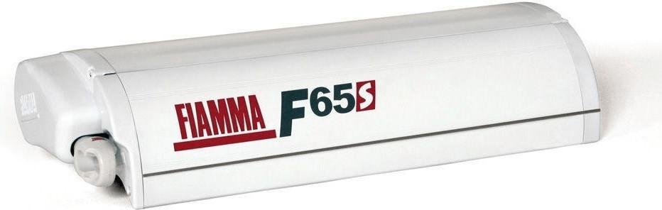 Fiamma F65 S 340 (polar white, royal grey)
