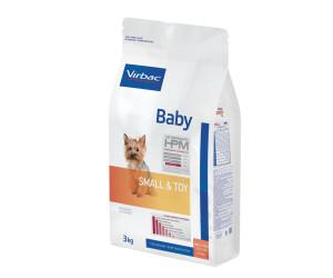 Virbac Virbac Baby Dog Small & Toy 3kg
