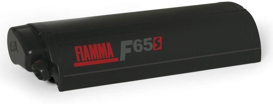 Fiamma F65 S 400 (polar white, royal grey)