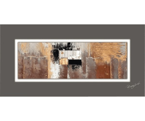 Cuadros By Ccon Abstrakt 50x100 Cm Ab 4495 Preisvergleich Bei