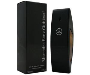 Mercedes-Benz Style Club Black Eau de Toilette ab 29,95 ...
