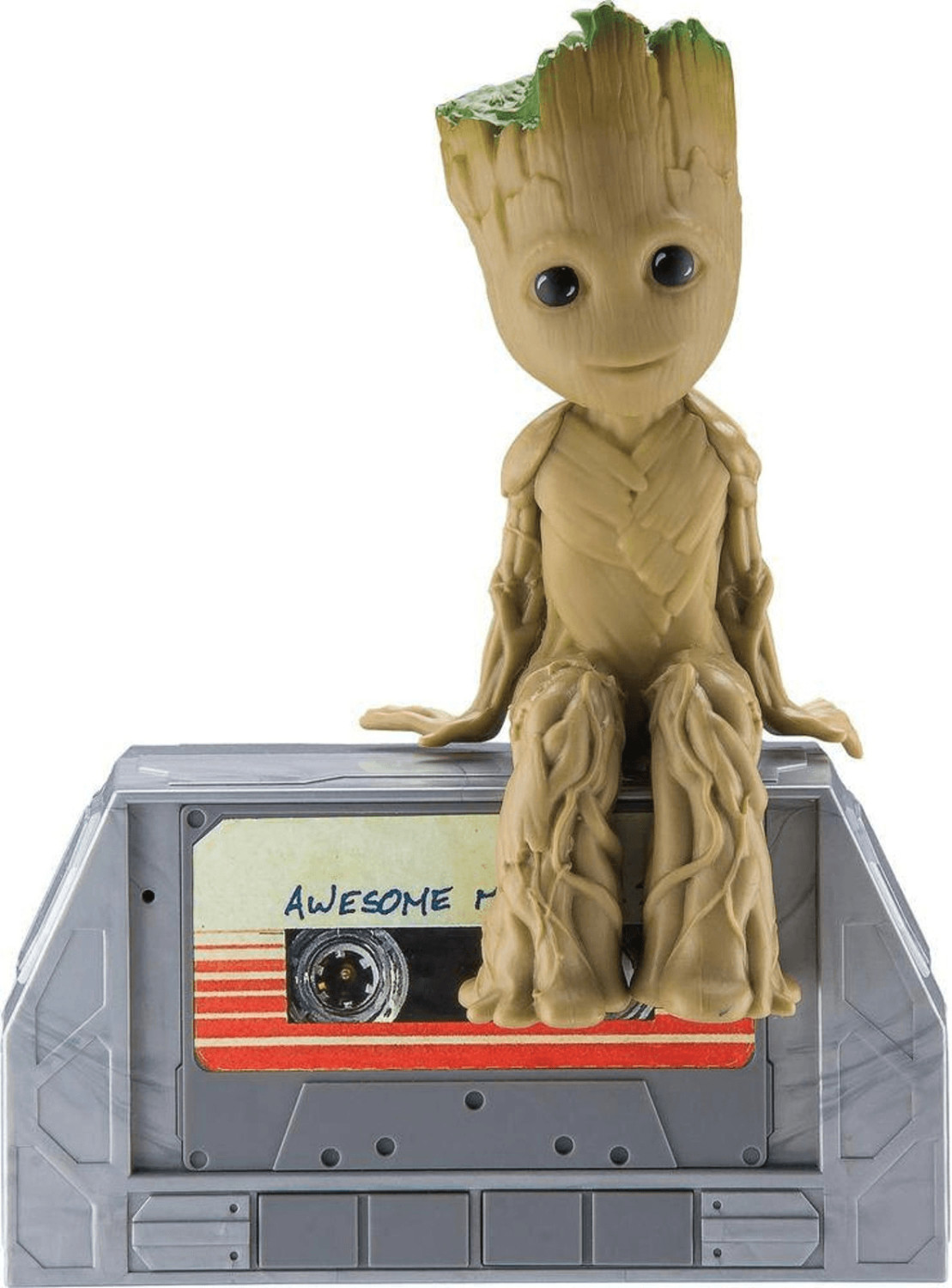 Image of eKids Guardians of the Galaxy Portable Speaker