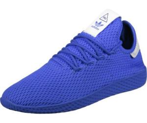 white bluefootwear Hu 74 Pharrell Tennis Williams ab Adidas mwOn8v0N