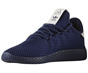 Adidas Pharrell Williams Tennis Hu dark blue/dark blue/footwear ...