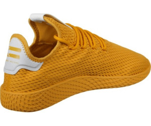 check out bea5d 0cb35 ... goldcollegiate goldfootwear white. Adidas Pharrell Williams Tennis Hu