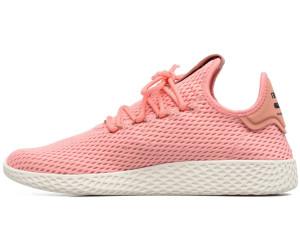 Adidas Pharrell Williams Tennis Hu tactile rosetactile rose