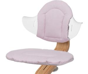 Evomove Nomi Kissen - Pale Pink