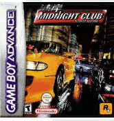 Midnight Club - Street Racing (GBA)