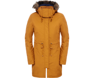 moderno y elegante en moda precio bajo información para The North Face Chaqueta mujer Zaneck desde 168,79 ...