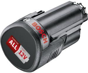 Bosch PBA 12V Li Ion 2,5 Ah O B (1600A00H3D) ab € 37,00