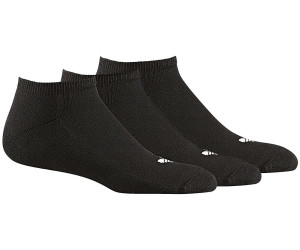 Adidas 3 Streifen Sneakersocken, 3 Paar (AA2281) ab 5,99