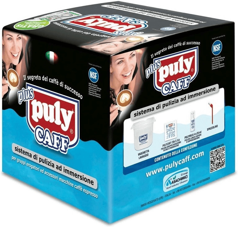 Puly CAFF Pflegeset