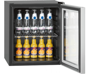 Bomann Kühlschrank Glastür : Bomann ksg ab u ac preisvergleich bei idealo