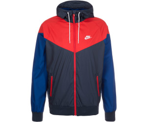 Buy Nike Windrunner (727324-452) obsidian university red deep royal ... 2ce7f147a