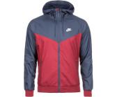 Nike Windrunner Rot bei