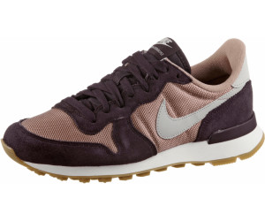 Nike Internationalist Women particle pink/light bone/port wine ab 45 ...