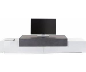 tecnos lowboard asia 270cm ab 339 99 preisvergleich. Black Bedroom Furniture Sets. Home Design Ideas
