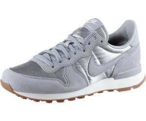 Nike Internationalist Women wolf grey/wolf grey/sail/gum med brown ...