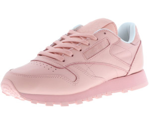 sports shoes 109c8 344fd Reebok Classic Leather Women. patina pink white