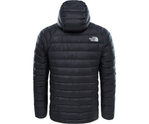 Ab Face North Trevail Blacktnf Tnf Kapuzenjacke The Black CdtrxshQ