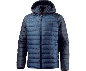 The North Face Trevail giacca con cappuccio Hoodie shady blue urban navy 005d5ae04226