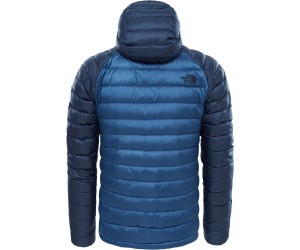 d256ef0253d6 Buy The North Face Trevail Hoodie shady blue urban navy from £139.60 ...