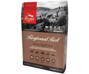 Orijen Regional Red Katzen-Trockenfutter 5,4kg