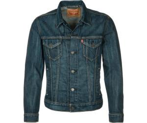 info for d8dc5 8c77b Levi's Herren The Trucker Jacket ab € 55,25 | Preisvergleich ...