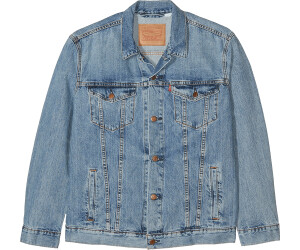 info for 806e5 a90c8 Levi's Herren The Trucker Jacket ab € 55,25 | Preisvergleich ...
