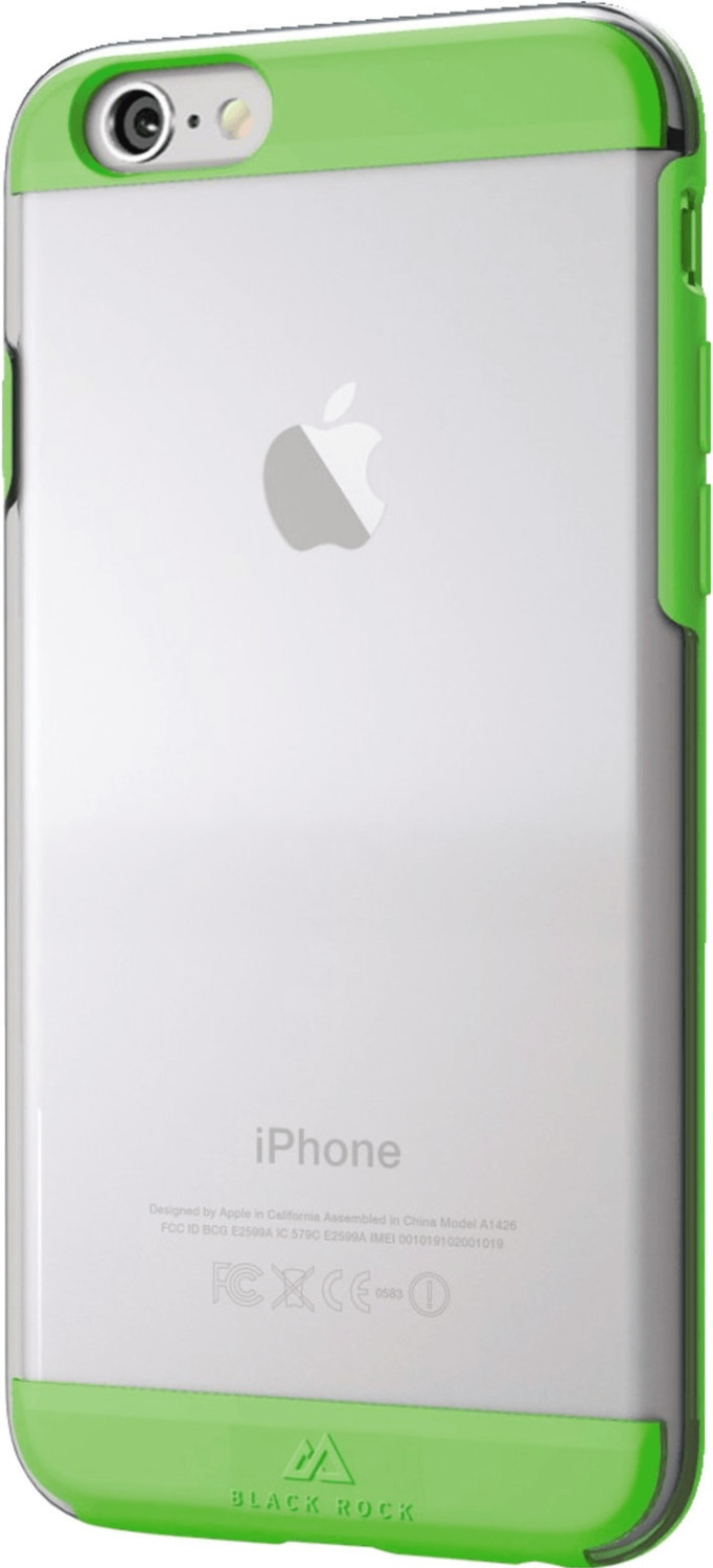 Image of Black Rock Air Protection Case (iPhone 6/6s) green