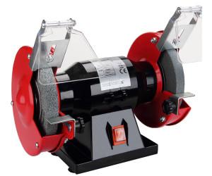 Doppelschleifer 150 W Doppelschleifmaschine Schleifmaschine Schleifbock