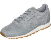a32ef54c85bf1 Reebok Classic Leather Clean Exotics W flint grey chalk