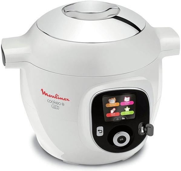 Image of Moulinex Cookeo + USB (YY2943FB) white