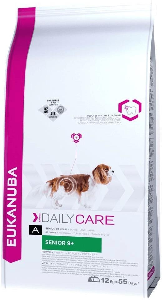 Eukanuba Eukanuba Daily Care Senior 9+ (12 kg)
