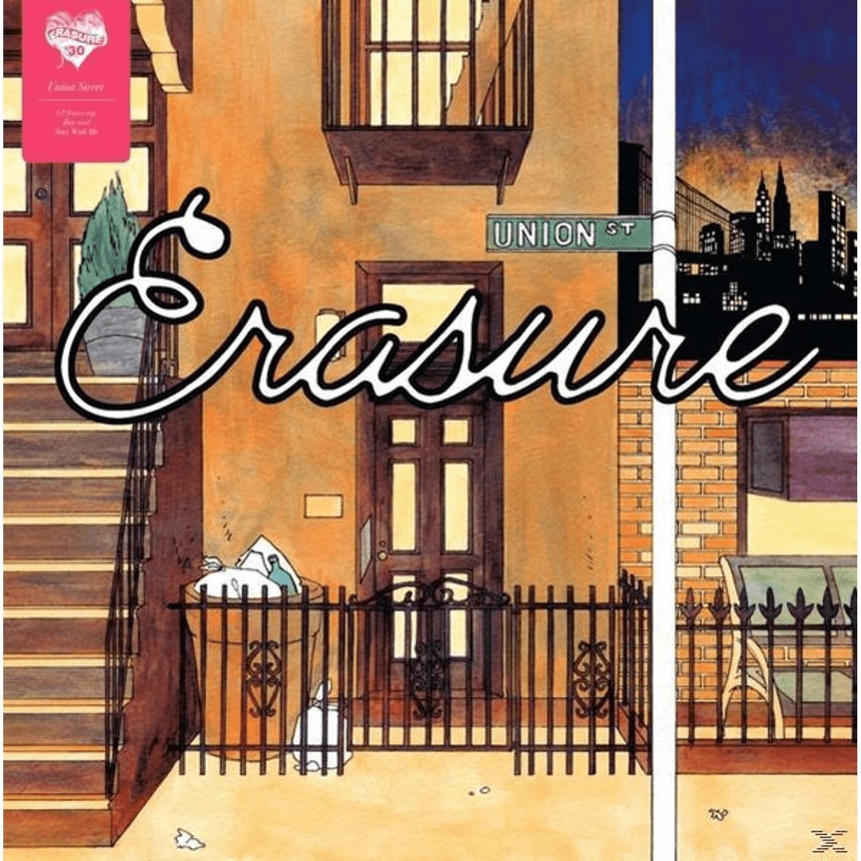 Erasure - Union Street - (Vinyl)