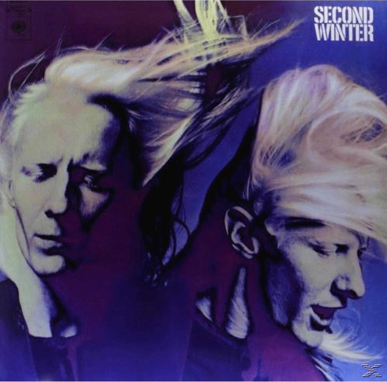 Johnny Winter - Second Winter - (Vinyl)