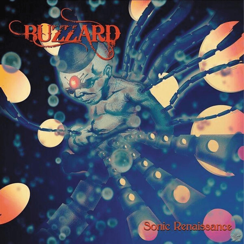 Buzzard - Sonic Renaissance (Black Vinyl) - (Vi...