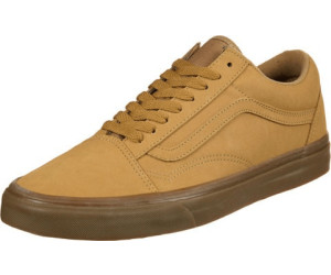 vans old skool nere e marroni