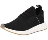 Adidas NMD_R2 Primeknit blackblackwhite ab 89,50