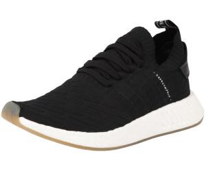 pretty nice 6afa2 ae1cf Buy Adidas NMD_R2 Primeknit core black (BY9696) from £75.22 ...