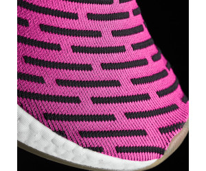 adidas NMD R2 Primeknit Women Shoes Pink BY9697