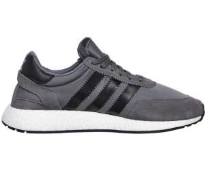 Adidas Iniki Runner gris / blanco CORE negro / calzado blanco / desde 72,73 c90d44